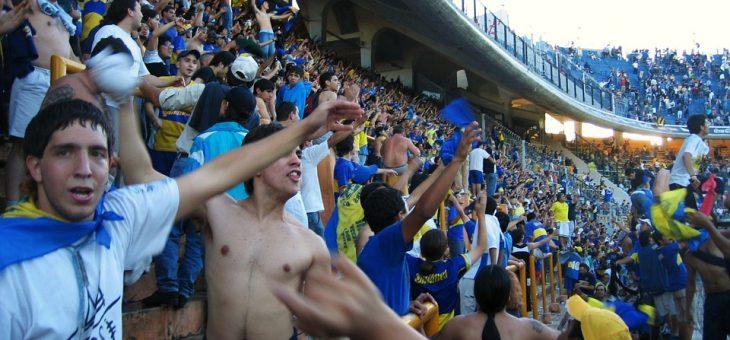 Deportes populares en Argentina