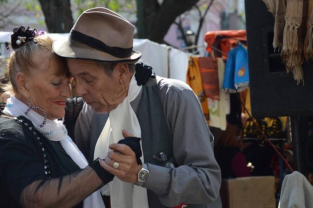 Música tradicional de argentina